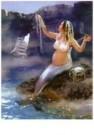 Annuska Steixne  -  De min en de geheim - Postkaart -  C10242-1