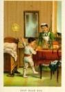 -  Sint Nicolaas - Postkaart -  C10247-1