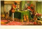 -  Sint Nicolaas - Postkaart -  C10249-1