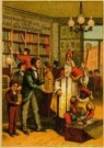 -  Sint Nicolaas - Postkaart -  C10254-1