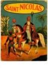 -  Sint Nicolaas - Postkaart -  C10255-1