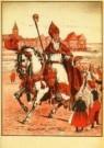 -  Sint Nicolaas - Postkaart -  C10256-1