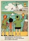 -  Sint Nicolaas - Postkaart -  C10258-1