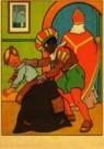 -  Sint Nicolaas - Postkaart -  C10259-1