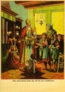 -  Sint Nicolaas - Postkaart -  C10260-1