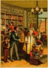 -  Sint Nicolaas - Postkaart -  C10264-1