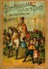 -  Sint Nicolaas - Postkaart -  C10265-1