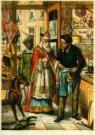 -  Sint Nicolaas - Postkaart -  C10269-1