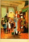 -  Sint Nicolaas - Postkaart -  C10271-1