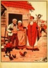 -  Sint Nicolaas - Postkaart -  C10272-1