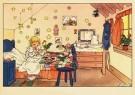 Rie Cramer (1887-1977)  -  Het land van S.Klaas - Postkaart -  C10274-1