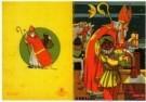-  Sint Nicolaas - Postkaart -  C10276-1