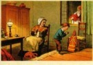 -  Sint Nicolaas - Postkaart -  C10277-1