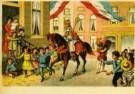 -  Sint Nicolaas - Postkaart -  C10279-1