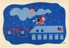 -  Collectie Booy/ Sinterklaas - Postkaart -  C10478-1