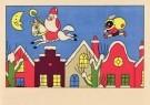 -  Sinterklaas - Postkaart -  C10480-1