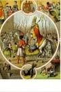 -  Sinterklaas - Postkaart -  C10488-1