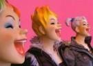 Henk P. Drost  -  Pinky girls - Postkaart -  C10990-1