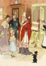 P.J. van Geldorp (1872-1939)  -  Sinterklaas - Postkaart -  C11099-1