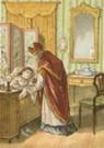 -  Anoniem/Sinterklaas - Postkaart -  C11104-1