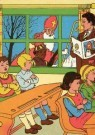 -  Sinterklaas - Postkaart -  C11105-1