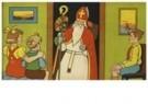 -  Sinterklaas - Postkaart -  C11110-1