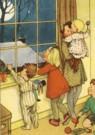 -  Sinterklaas - Postkaart -  C11113-1