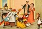 Anoniem  -  Sinterklaas - Postkaart -  C11126-1