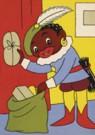 Dick Vendé  -  Sinterklaas - Postkaart -  C11130-1