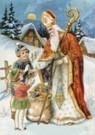 - Sinterklaas - Postkaart - C11135-1