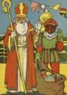 - Sinterklaas - Postkaart - C11136-1