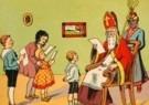 Anoniem  -  Sinterklaas - Postkaart -  C11142-1