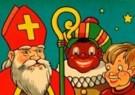 Anoniem  -  Sinterklaas - Postkaart -  C11143-1