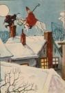 - Sinterklaas - Postkaart - C11146-1