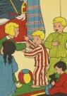 -  Sinterklaas - Postkaart -  C11148-1