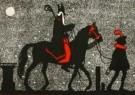 -  D.Hoeksema/Sinterklaas - Postkaart -  C11149-1