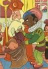 Dick Vendé  -  Sinterklaas - Postkaart -  C11151-1
