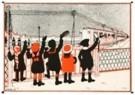 -  Sinterklaas - Postkaart -  C11152-1