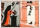 -  Sinterklaas - Postkaart -  C11153-1