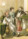 -  Sinterklaas - Postkaart -  C11157-1