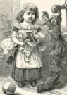 Anoniem  -  Sinterklaas - Postkaart -  C11181-1