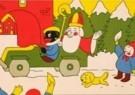 Dick Vendé  -  Sinterklaas - Postkaart -  C11182-1