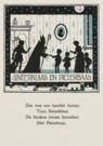 -  J. Wiegman/Sinterklaas - Postkaart -  C11183-1