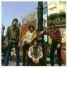 Nico van der Stam (1925-2000)  -  M.Austria/v.d.Stam/Pink Floyd - Postkaart -  C11208-1