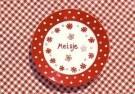 Coquille  -  Meisje - Postkaart -  C11212-1