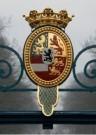 -  Familie wapen Willem Adriaan van Nassau-Odijk - Postkaart -  C11403-1