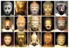 Rolf Unger  -  15 Buddha's Thailand - Postkaart -  C11422-1