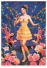 Xi Lijiang  -  Popster - Popstar - Postkaart -  C11440-1