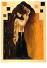 (Jip) Yanneke Wijngaarden 1964 -  Gates of Zion - Postkaart -  C11452-1