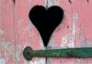 Kees Winkelman  -  Open heart - Open door, 2004 - Postkaart -  C11474-1